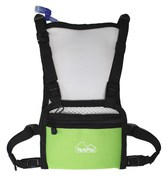 WilsonPac  Hydration Pack Lime Green